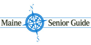 Maine Senior Guide logo