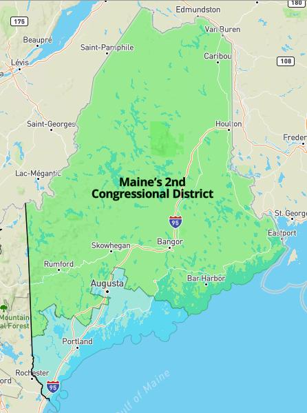 Maine Man Flavahs