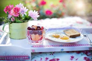 March for Meals, Fill a Plate Breakfast @ Hilton Garden Inn Riverwatch | Auburn | Maine | United States