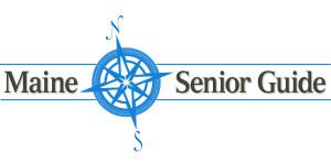 Maine Senior Guide logo