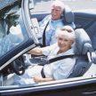 senior expos attract older people