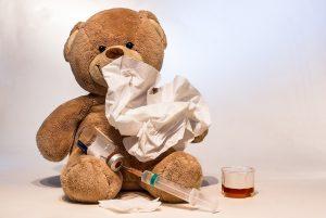 surviving flu season